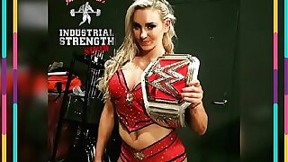 Charlotte flair WWE sexy porn video we make commercials on vídeo for escots AND models