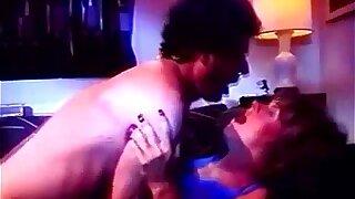 Awesome retro porn video