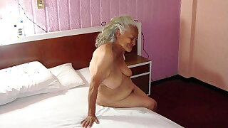 HelloGrannY and Pictures of Amateur Latin Origin