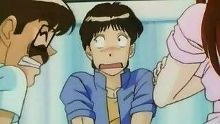 Manga Hentai Anime Sex